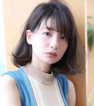 【ゆるナチュラル】ターコイズ・ミディ